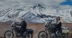 Moto avventure: Suggestiva avventura in Nepal visto dalla sella di una moto