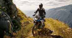 Moto avventure: Via del Sale in Moto - l'originale - l'unica - l'imperdibile